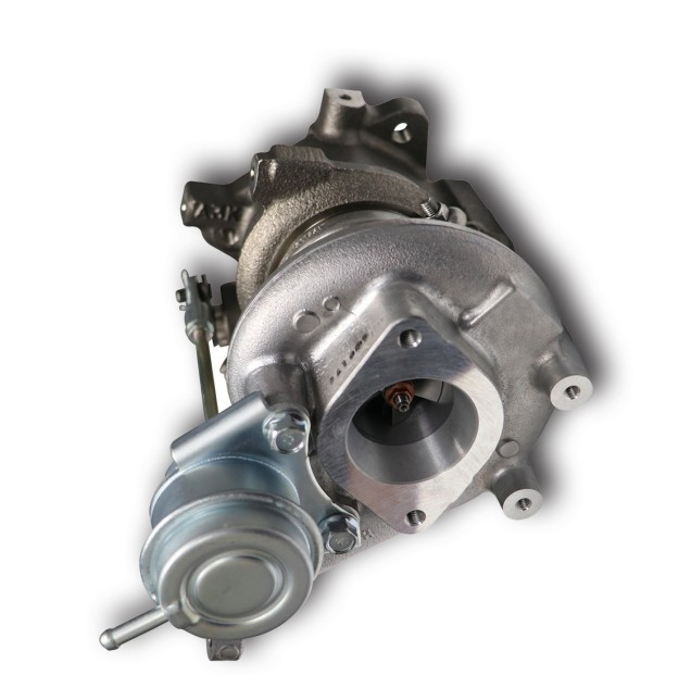 Turbocharger for Nissan Juke 1.6L Engine